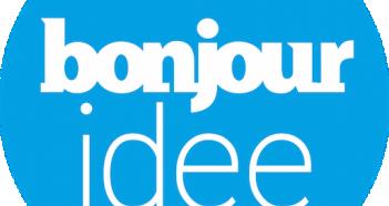 logo Bonjour Idée #1