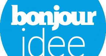 logo Bonjour Idée #2