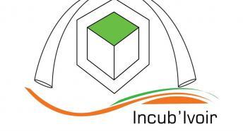 logo #INCUBATEUR: INCUB'IVOIR
