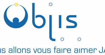 logo #FORMATION: OBJIS