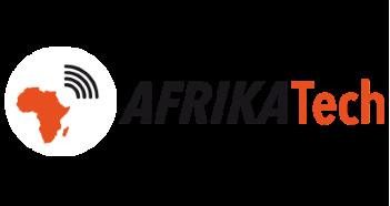 logo #MEDIA : AFRIKATECH