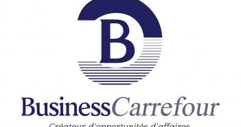 logo #CONSEIL : BUSINESS CARREFOUR