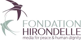 logo FONDATION HIRONDELLE