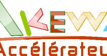 logo #INCUBATEUR: AKEWA