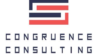 logo #CABINET DE CONSEIL:  CONGRUENCE CONSULTING