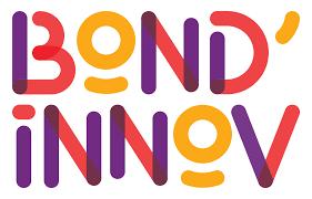 logo #INCUBATEUR: BONDINNOV