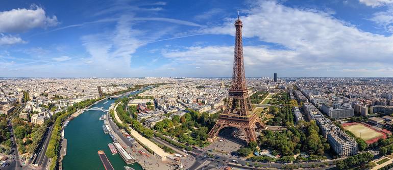 Paris ma ville propre - Piscine des tourelles paris ...